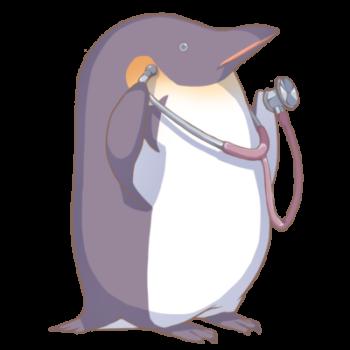 ペンギンこどもクリニック